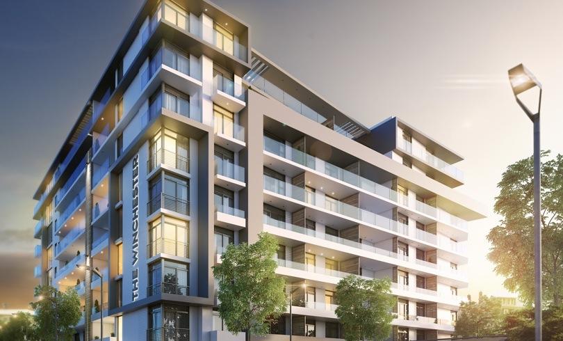 Rawson Developers - Residential Property Developments